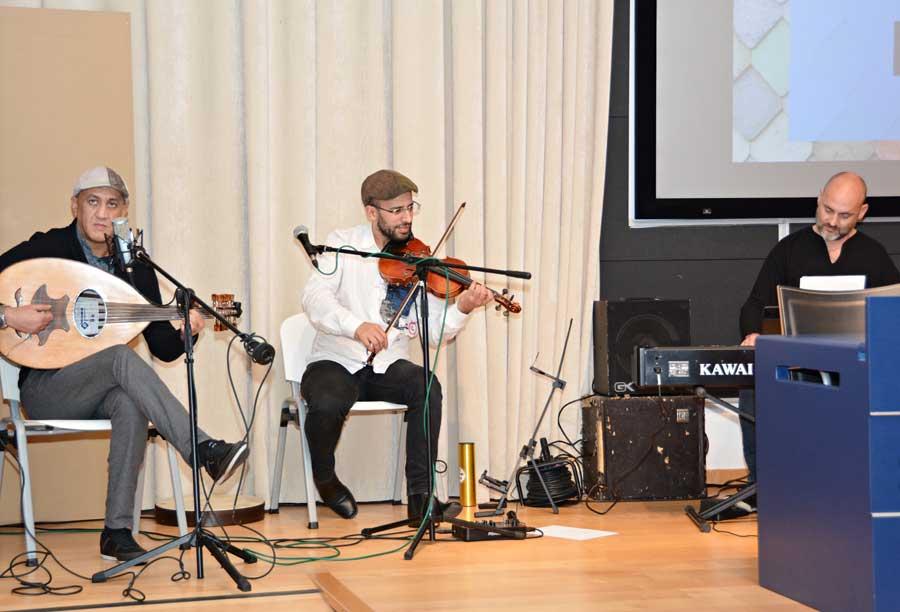 Orquestra Àrab de Barcelona