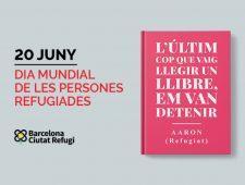 20 de juny - Dia Mundial de les Persones Refugiades
