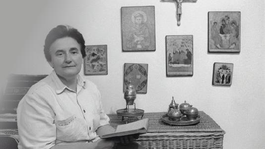 Teresa Losada